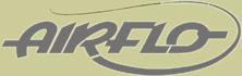 AirFlo:Suporting sponsor of Walt Geryk