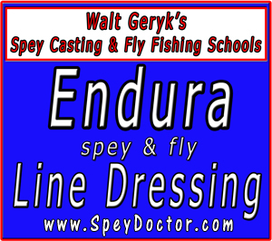 Endura Spey &amp; Fly Line Dressing