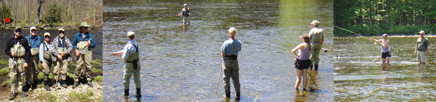 Spey Casting the Northeast